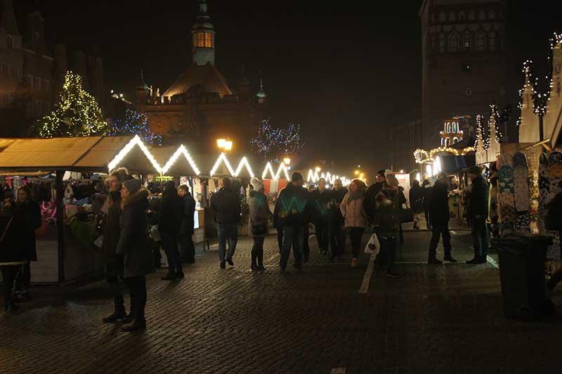 julemarked gdansk